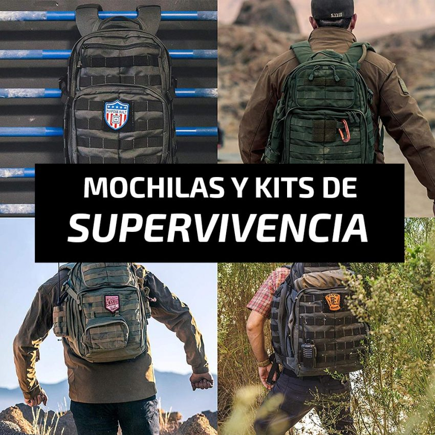mundoprepper-mochilas-kit-supervivencia-prepper-preparacionismo